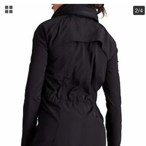 Athleta Drippity Jacket